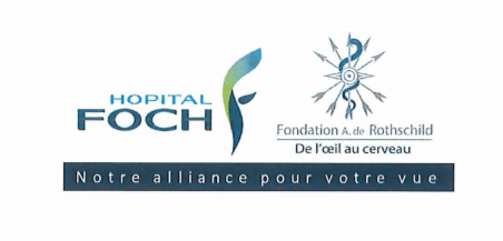Collaboration  Hôpital Foch et Hôpital Fondation Rothschild