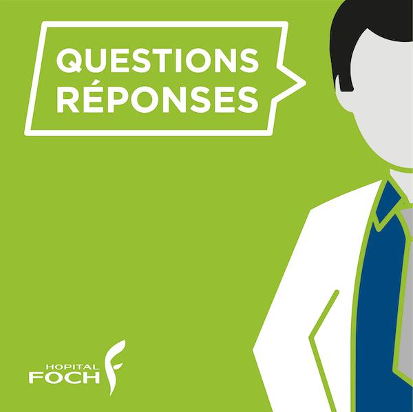 Questions Réponses Podcast
