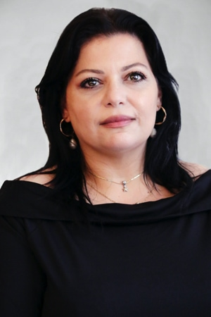 Mme Micheline HACHEM