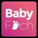 logo baby foch_Plan detravail 1
